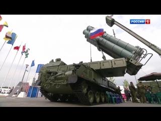 """Форум """"Армия-2018"""" позволяет сегодня увидеть завтра российских вооруженных сил"""