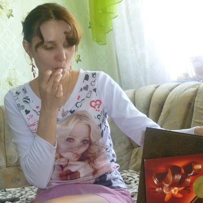 Эдыгея Эдуардовна, 27 декабря 1984, Новороссийск, id223693290