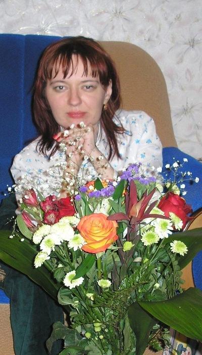 Олеся Захарова, 26 мая 1982, Набережные Челны, id190265255