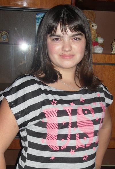 Анютка Агабаева, 8 июня 1991, Кемерово, id93974259