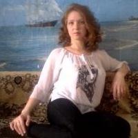 Любовь Преснякова, 23 сентября 1984, Вологда, id150395644