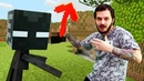 Видео игра шоу Выживание в Майнкрафт Летсплей Minecraft