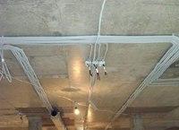 Замена электропроводки в квартире в Артёме.  Цена от 5 000 руб.  Купить в Владивостоке - BLIZKO.ru.