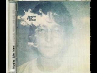 John Lennon - I Dont Want To Be A Soldier