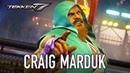 Tekken 7 — Крейг Мардук (Season Pass 2)