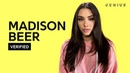 Madison Beer Home With You Official Lyrics Meaning Verified