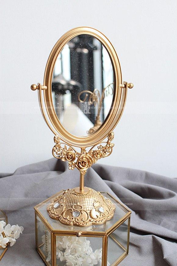 Зеркальце -