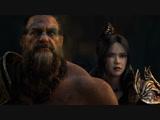 Вступительный ролик Diablo Immortal