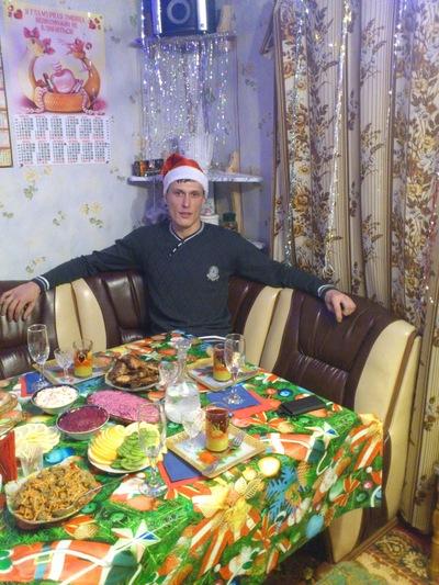 Александр Крикленко, id197879744