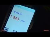 #Кривой #ИДПС #Дорожный контроль. Лишенный ранее В/У. Алкотестер показал 1,543 мг/л!!!!!