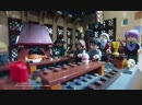 LEGO серии Garry Potter