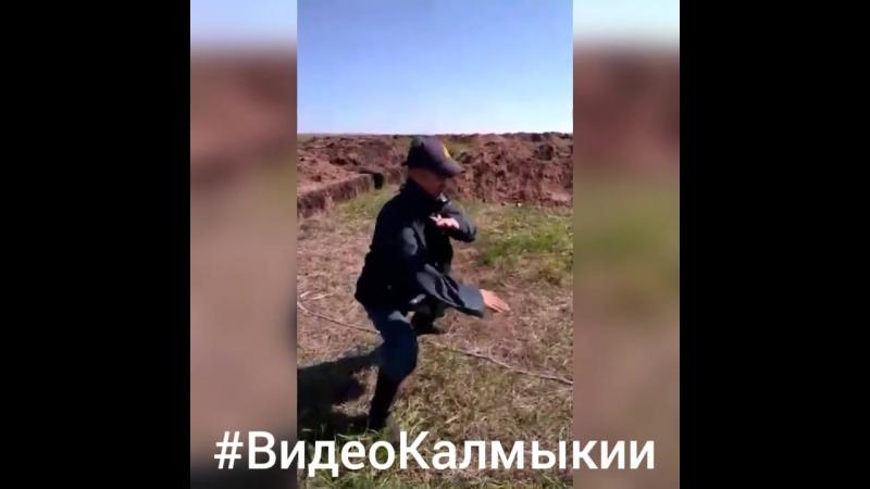 Кунг-фу. Элиста Калмыкия