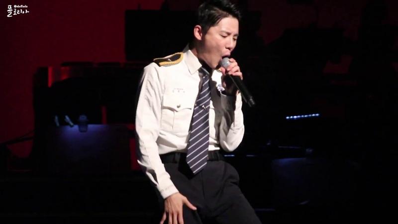 180915 김준수(XIA준수) - X song(경기천년기념 야외음악회)