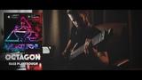 T-IMOTION - AVEOCTAGON (BASS PLAYTROUGH)