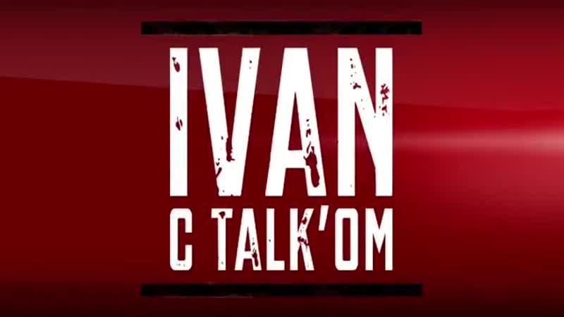 IVAN в программе С TALK'ОМ на Дробыш.fm (анонс)