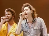 Guitar Legacy - Band Aid - Do They Know Its Christmas_ (Live Aid 1985) _ Facebook
