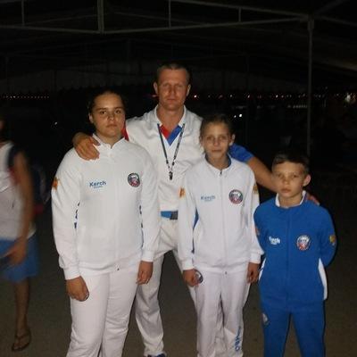Вадим Семеновский