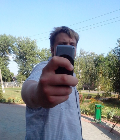 Алексей Масляев, 13 апреля 1998, Краснодар, id216051542