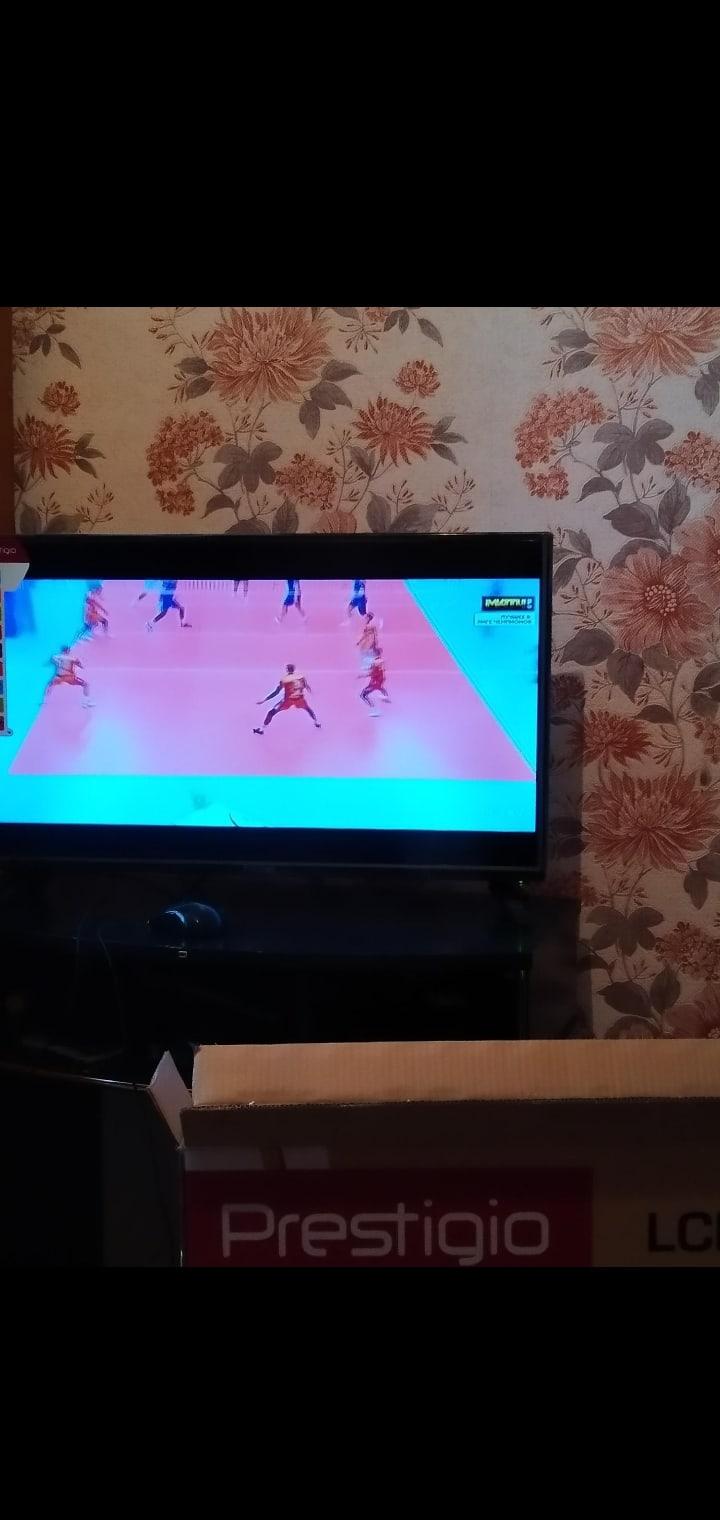 Телевизор Prestigio 32