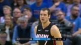 Miami Heat vs Oklahoma City Thunder March 18, 2019