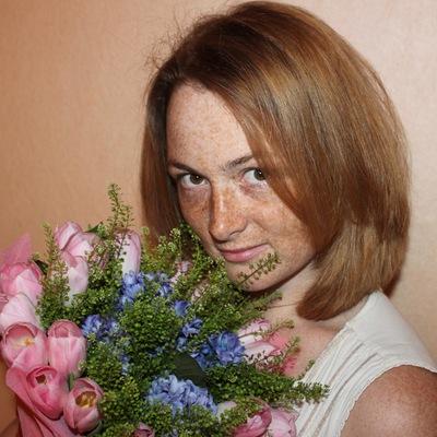Дарья Юргина