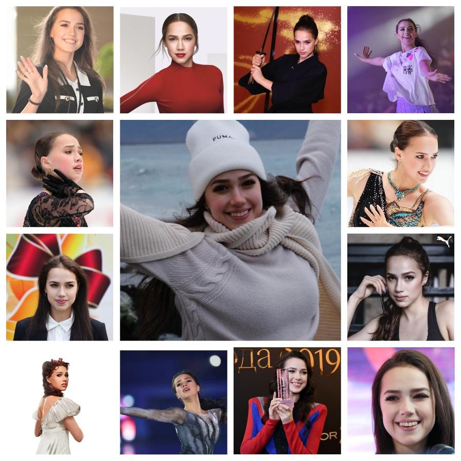 Алина Ильназовна Загитова-3 | Олимпийская чемпионка - Страница 8 IZfEEuSMr4M