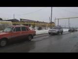 Автопробег на день таксиста. Империя. Куса.22.03.18 -1