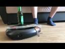 Робот пылесос IClebo Omega Отзыв