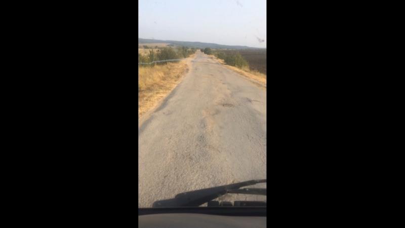 Саратовская область»автобан «)