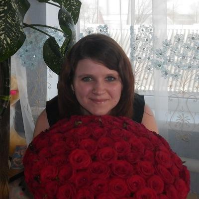 Екатерина Пономаренко, 5 ноября , Унеча, id48752855