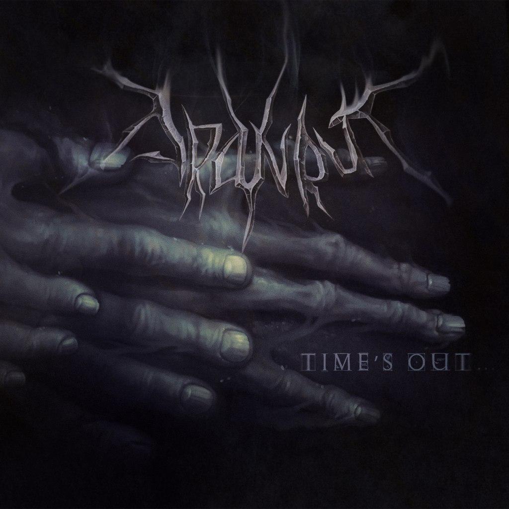 Новый альбом ARANRUT - Time's Out... (2013)