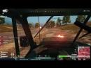Самый смелый водитель PUBG
