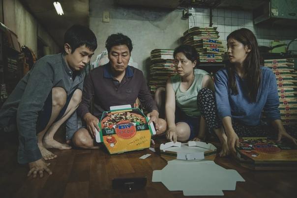 «Паразиты» стали лучшим фильмом года по версии Национального общества кинокритиков США