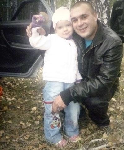 Алексей Ананенко, 28 февраля , Челябинск, id134991329