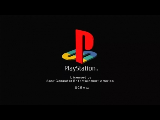 Sony Playstation 1 звук заставки