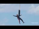 Уилл Смит прыжком в пропасть отметил свой юбилей
