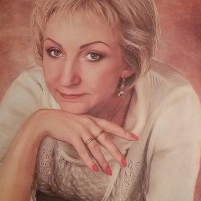 Елена Седавкина