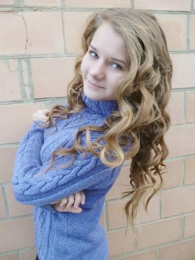 Анна Асадова, 23 июля , Добрянка, id178491743