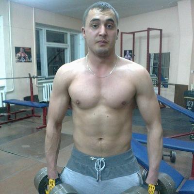 Артур Лещев, 23 апреля 1999, Магадан, id206319593