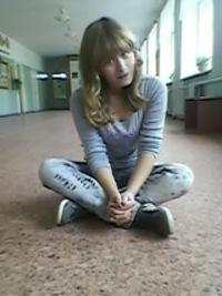 Лиза Никитина, 14 марта 1989, Волгоград, id147305040