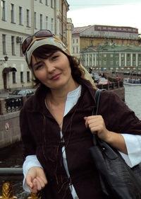 Арина Троицкая