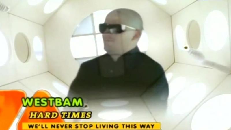 Westbam - Hard Times (5.1)