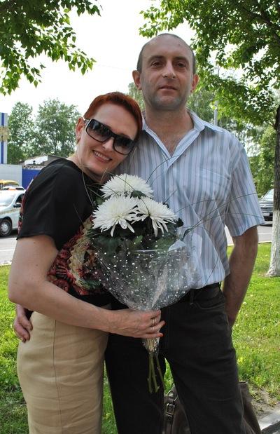 Нина Кореняк, 3 августа 1973, Барнаул, id19443492