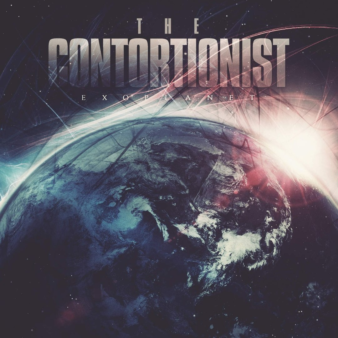The Contortionist - Exoplanet (Redux) (2016)