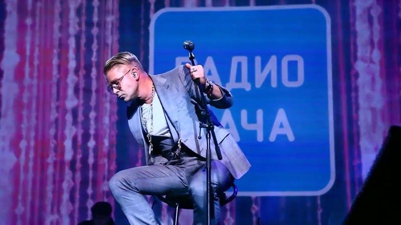 Митя Фомин - Нравишся (Live, Удачные песни)