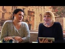 Интервью с Попечителем благотворительного фонда - Элеонорой Хайнц, Врата миров
