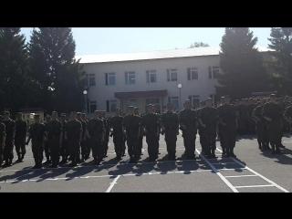 Присяга г.Нижний Новгород