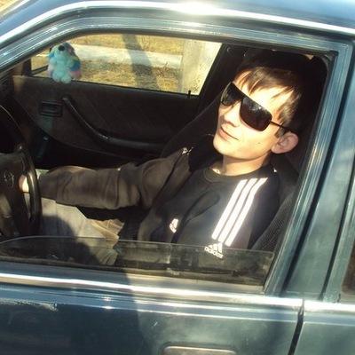 Славік Когуч, 21 мая 1993, Ивано-Франковск, id188694565