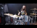 (1версия))Paiste 20 Rude Power Ride vs. Zildjian 21 Z3 Mega Bell Ride