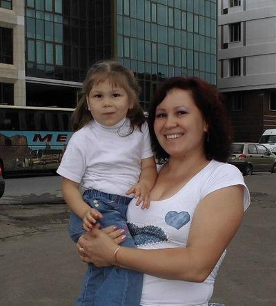 Гульназ Ибрагимова, 25 июля , Стерлитамак, id112593549